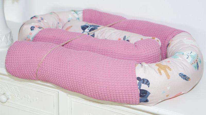 Babybett Verkleinern